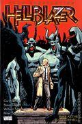 Hellblazer TPB (2011-Present DC/Vertigo New Edition) John Constantine 8-REP