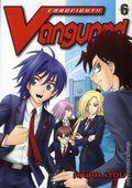Cardfight!! Vanguard GN (2014- Vertical Digest) 6-1ST
