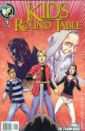 Kids of the Round Table (2015) 1