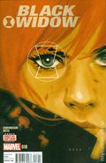 Black Widow (2014 6th Series) 18A