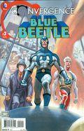 Convergence Blue Beetle (2015 DC) 2A