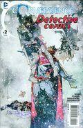 Convergence Detective Comics (2015 DC) 2A