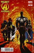 Secret Avengers (2010 1st Series) 19B