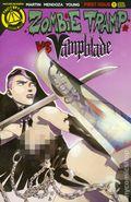 Zombie Tramp vs. Vampblade (2015) 1D
