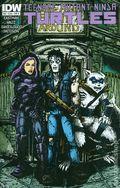 Teenage Mutant Ninja Turtles (2011 IDW) 46B