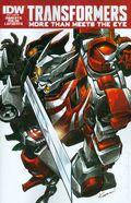 Transformers More than Meets the Eye (2012 IDW) 41RI