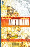 Multiversity Pax Americana (2014) 1DC