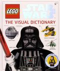 LEGO Star Wars The Visual Dictionary HC (2009 DK) 1st Edition 1N-REP