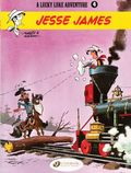 Lucky Luke Adventure GN (2006-Present Cinebook) 4-REP