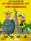 Lucky Luke Adventure GN (2006-Present Cinebook) 5-REP