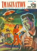 Imagination (1950-1958 Greenleaf) Stories of Science and Fantasy/Science Fiction Vol. 7 #5