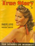 True Story Magazine (1919-1992 MacFadden Publications) Vol. 45 #5