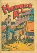 Heroes All - Catholic Action Illustrated (1943-1948 H.A. Company) Vol. 5 #11