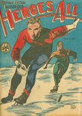 Heroes All - Catholic Action Illustrated (1943-1948 H.A. Company) Vol. 6 #5
