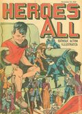 Heroes All - Catholic Action Illustrated (1943-1948 H.A. Company) Vol. 5 #20