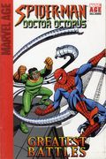 Spider-Man/Doctor Octopus Greatest Battles SC (2004 Marvel) A Target Saddle-Stitched Collection 1-1ST
