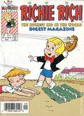 Richie Rich Digest Magazine (1986 2nd Series) 35