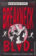 Breakneck Blvd (1994 Reckless Visions) 1
