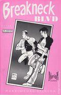 Breakneck Blvd (1994 Reckless Visions) 2