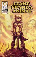 Giant Shanda Animal (1995) 11