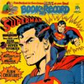 Superman Book and Record Set (1975) Peter Pan/Power Records 520N