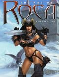 Art of Roca SC (2002 SQP) 1-1ST
