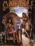 Maidens: The Art of Monte Michael Moore SC (1999-2002 SQP) 2-1ST