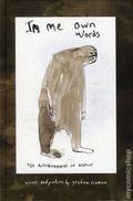 In Me Own Words HC (2003 Manic D Press) The Autobiography of Bigfoot 1-1ST