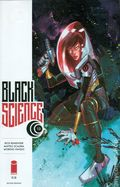 Black Science (2013 Image) 13B