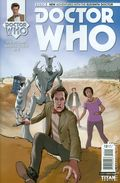 Doctor Who The Eleventh Doctor (2014 Titan) 12A