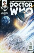 Doctor Who The Eleventh Doctor (2014 Titan) 12B
