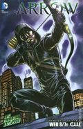 Arrow (2012) Special Edition 1A