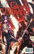 Eternal Descent (2011 IDW Volume 2) 5B