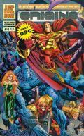 Ultraverse Origins (1994) 1AS