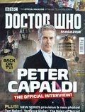 Doctor Who (1979-Present Marvel UK) Magazine 477