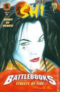 Battlebooks Shi (1999) 1B