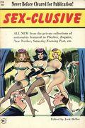 Sex-Clusive PB (1960 Belmont Productions) 1-1ST
