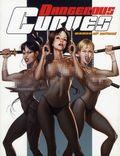 Dangerous Curves Women of Action SC (2008 SQP) 1-1ST