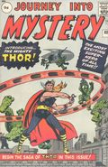 Thor (1962-1996 1st Series) UK Edition 83UK