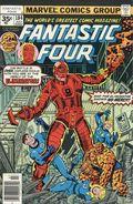 Fantastic Four (1961 1st Series) 35 Cent Variant 184