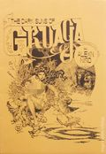Dark Suns of Gruaga by Alex Nino Portfolio (1978 Schanes and Schanes) 1978-SIGNED