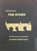 Stand Portfolio by Bernie Wrightson (1991 Glimmer Graphics) Stephen King's SET-B