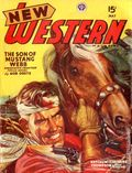 New Western Magazine (1940-1954 Popular Publications) Pulp 2nd Series Vol. 11 #2