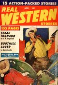 Real Western (1935-1960 Columbia Publications) Pulp Vol. 17 #6