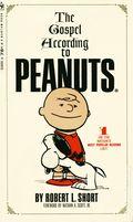 Gospel According to Peanuts PB (1968 Bantam Novel) 1-1ST