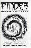 Finder Dream Sequence Ashcan (2002) 2003