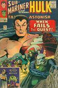 Tales to Astonish (1959-1968) UK Edition 74UK