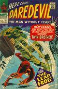 Daredevil (1964 1st Series) UK Edition 25UK