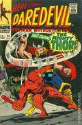 Daredevil (1964 1st Series) UK Edition 30UK