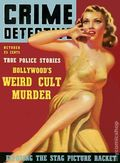 Crime Detective (1938) True Crime Magazine Vol. 1 #11